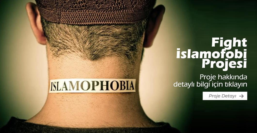 Fight İslamofobi Projesi