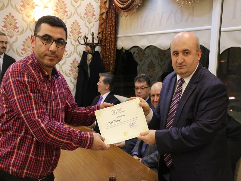 Kosovada Artık Türkçe Eserlerin Yer Aldığı Kütüphane Var