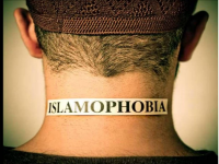 Fight Islamophobia Project